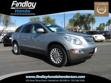 2008_Buick_Enclave_CXL AWD_ Henderson NV