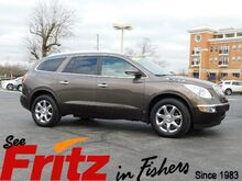 2008_Buick_Enclave_CXL_ Fishers IN