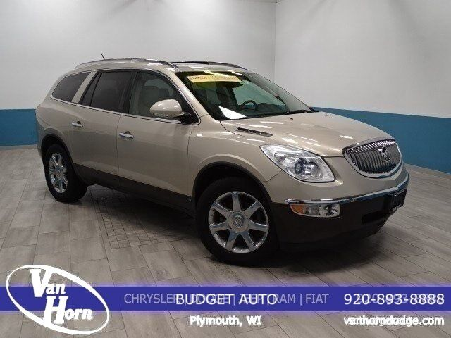 2008 Buick Enclave CXL Plymouth WI