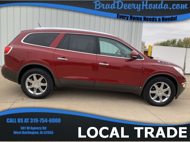 2008 Buick Enclave CXL West Burlington IA