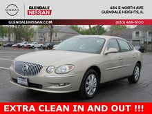 2008_Buick_LaCrosse_CX_ Glendale Heights IL