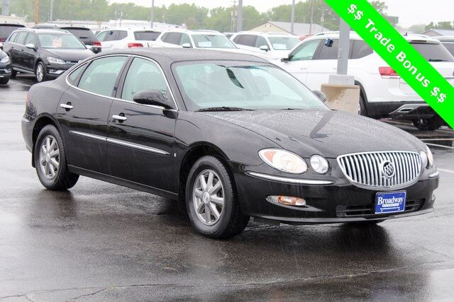 2008 Buick LaCrosse CX Green Bay WI