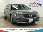 2008 Buick LaCrosse CX HEATED SEATS POWER DRIVER SEAT DUAL CLIMATE CONTROL CRUISE CO