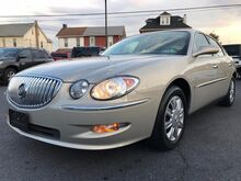 2008_Buick_LaCrosse_CX_ Whitehall PA