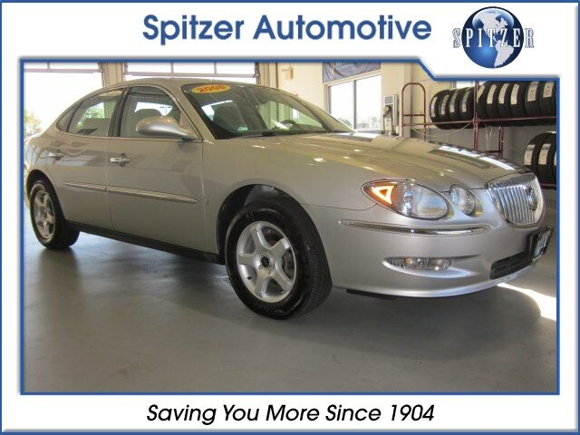 2008 Buick LaCrosse CX McMurray PA