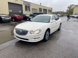 2008_Buick_LaCrosse_CXL_ Cleveland OH