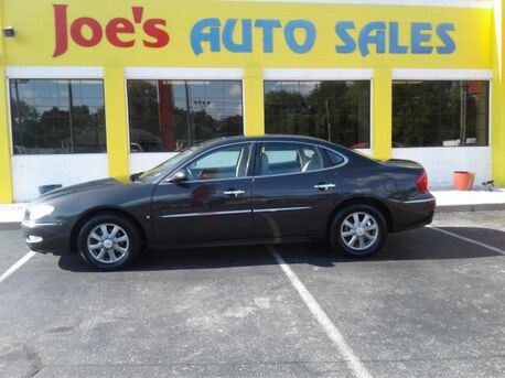2008_Buick_LaCrosse_CXL_ Indianapolis IN