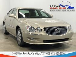 2008_Buick_LaCrosse_CXL LEATHER HEATED SEATS REAR PARKING SENSORS DUAL POWER SEATS_ Carrollton TX