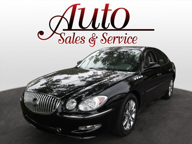 2008 Buick LaCrosse Super Indianapolis IN