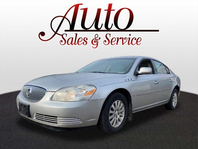2008 Buick Lucerne CX Indianapolis IN