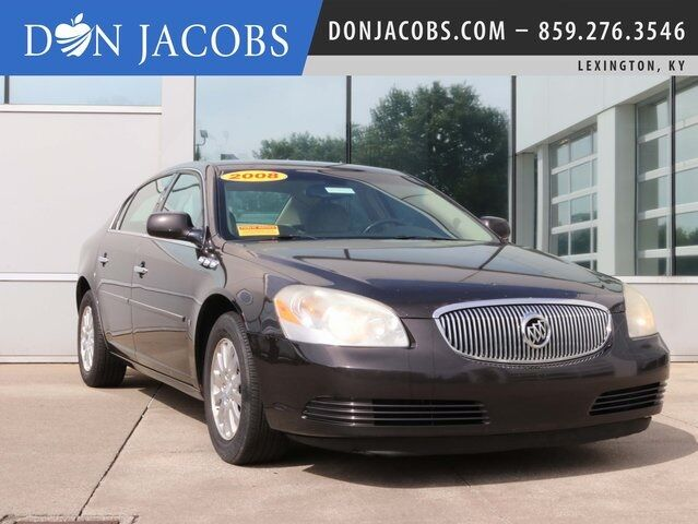 2008 Buick Lucerne CX Lexington KY