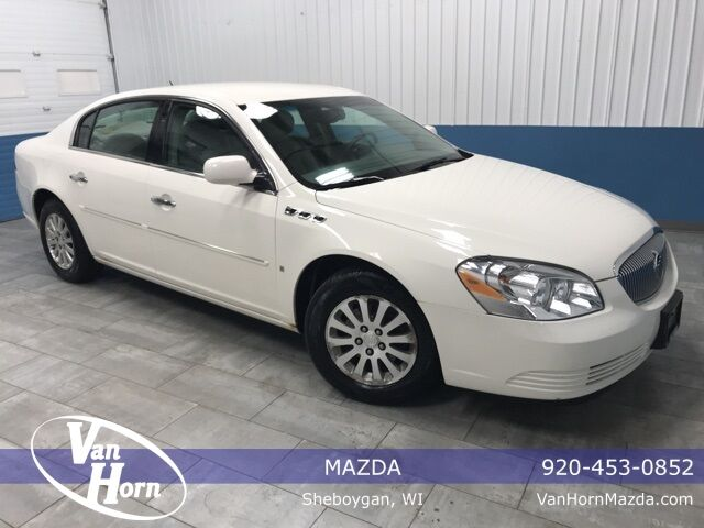 2008 Buick Lucerne CX Plymouth WI