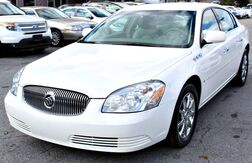 2008_Buick_Lucerne_CXL - w/ LEATHER SEATS_ Lilburn GA