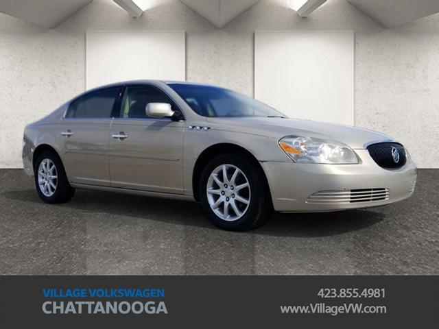 2008 Buick Lucerne CXL Chattanooga TN