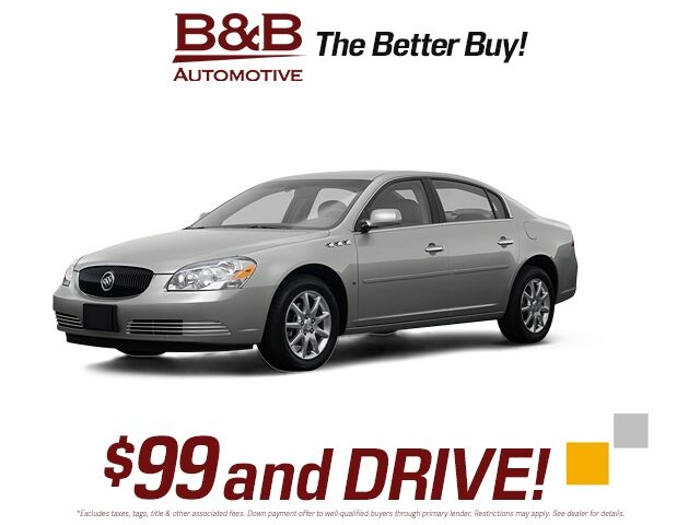2008 Buick Lucerne CXL Fairless Hills PA