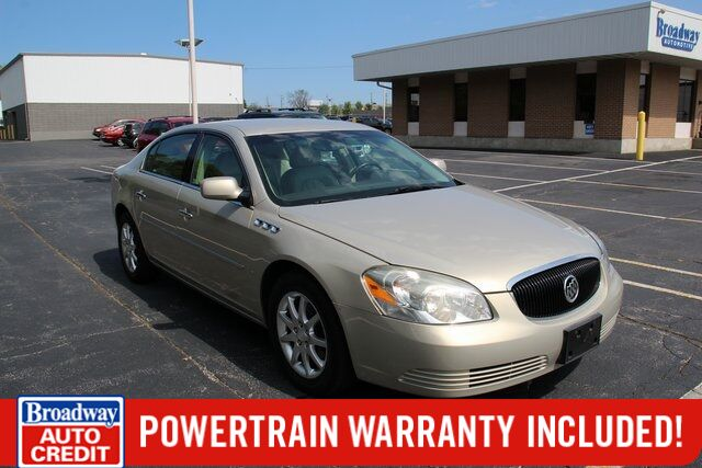 2008 Buick Lucerne CXL Green Bay WI