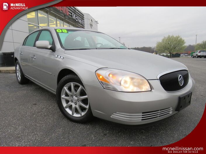 2008 Buick Lucerne CXL High Point NC