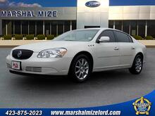 2008_Buick_Lucerne_CXL_ Chattanooga TN