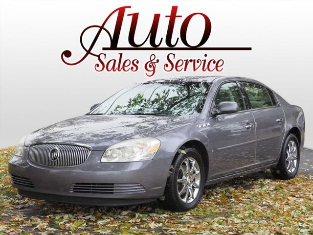2008 Buick Lucerne CXL Indianapolis IN