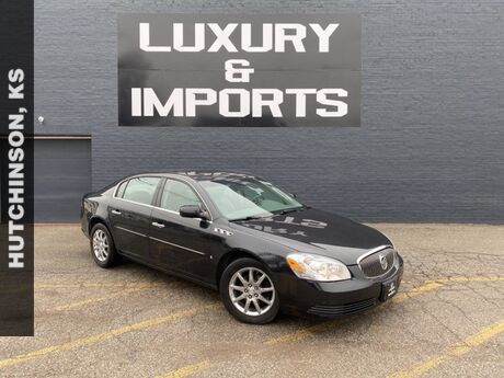 2008 Buick Lucerne CXL Leavenworth KS