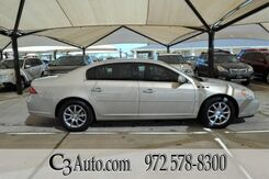 2008_Buick_Lucerne_CXL_ Plano TX