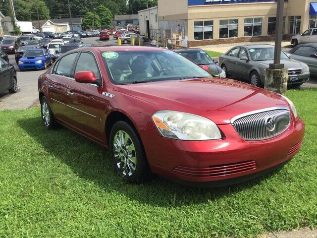 2008 Buick Lucerne CXL Special Edition Easton PA