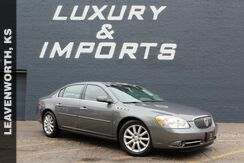 2008_Buick_Lucerne_CXS_ Leavenworth KS