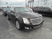 2008_CADILLAC_CTS__ Houston TX
