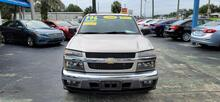 2008_CHEVROLET_COLORADO__ Ocala FL