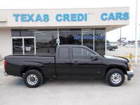 CHEVROLET COLORADO LS 2008