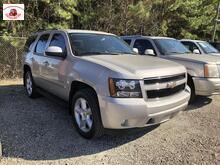 2008_CHEVROLET_TAHOE_LT1 4WD_ North Charleston SC