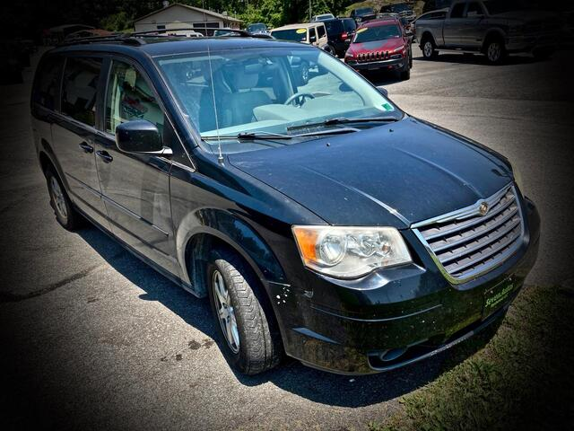 2008_CHRYSLER_TOWN AND COUNTRY_TOURING_ Bridgeport WV