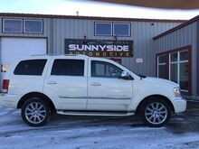 2008_CHRYSLER_ASPEN_LIMITED_ Idaho Falls ID