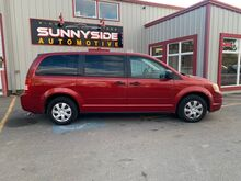 2008_CHRYSLER_TOWN AND COUNTR_LX_ Idaho Falls ID