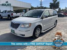 2008_CHRYSLER_TOWN & COUNTRY_LIMITED_ Newport NC
