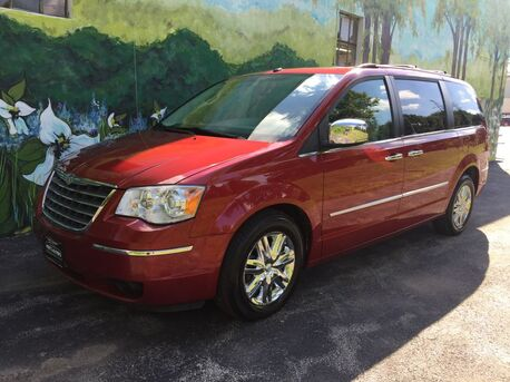 2008_CHRYSLER_TOWN & COUNTRY_LIMITED_ Toledo OH
