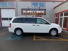 2008_CHRYSLER_TOWN & COUNTRY_LX_ Idaho Falls ID