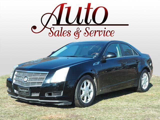 2008 Cadillac CTS 3.6L DI Indianapolis IN