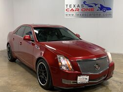 2008_Cadillac_CTS_3.6L SFI PANORAMA LEATHER SEATS BOSE SOUND SYSTEM BLUETOOTH_ Addison TX
