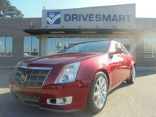 2008_Cadillac_CTS_3.6L SIDI with Navigation_ Columbia SC