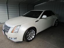 2008_Cadillac_CTS_3.6L SIDI with Navigation_ Dallas TX