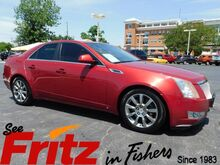 2008_Cadillac_CTS_AWD w/1SB_ Fishers IN