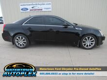 2008_Cadillac_CTS_AWD w/1SB_ Watertown SD
