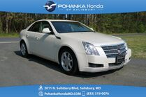 2008 Cadillac CTS Base ** SUNROOF ** Only 79,320 Miles **