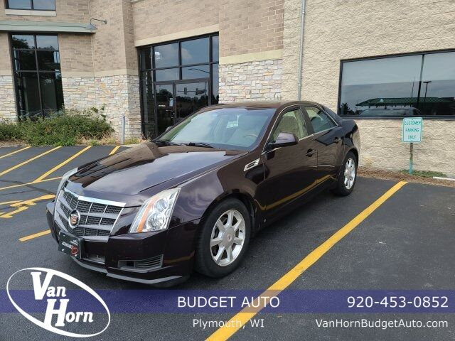 2008 Cadillac CTS Base Milwaukee WI