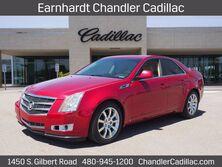 Cadillac CTS RWD w/1SB 2008