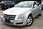 2008 Cadillac CTS w/ PANORAMIC ROOF & LEATHER SEATS