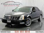 2008 Cadillac DTS 4.6L V8 Engine FWD w/ Navigation, Sunroof, Bose Premium Sound System, Heated & Ventilated Seats, Front and Rear Parking Aid