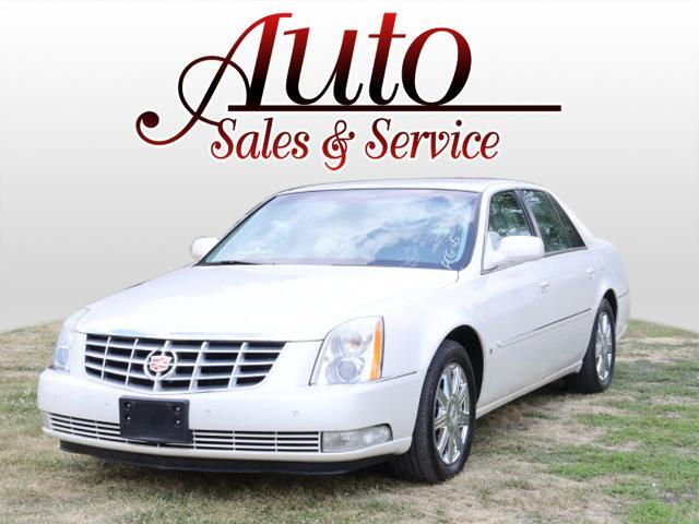 2008 Cadillac DTS Luxury I Indianapolis IN