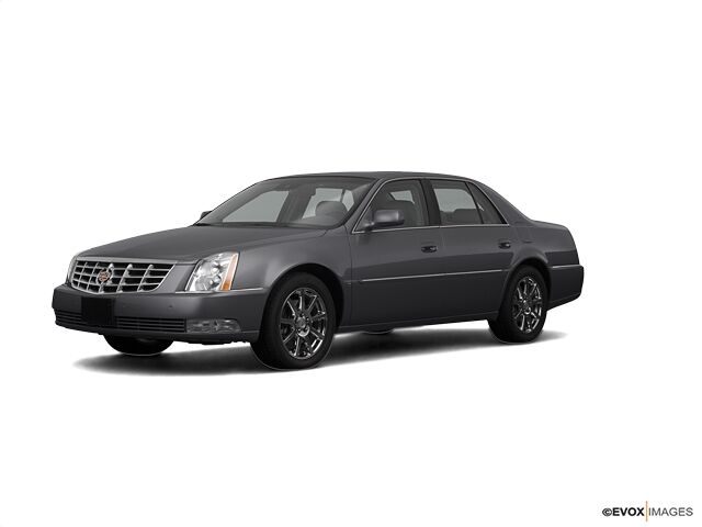 2008 Cadillac DTS Luxury II Indianapolis IN
